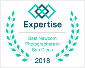 Top Newborn Photographer in San Diego