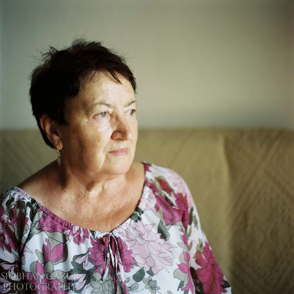 Grandmother | Portrait Photography