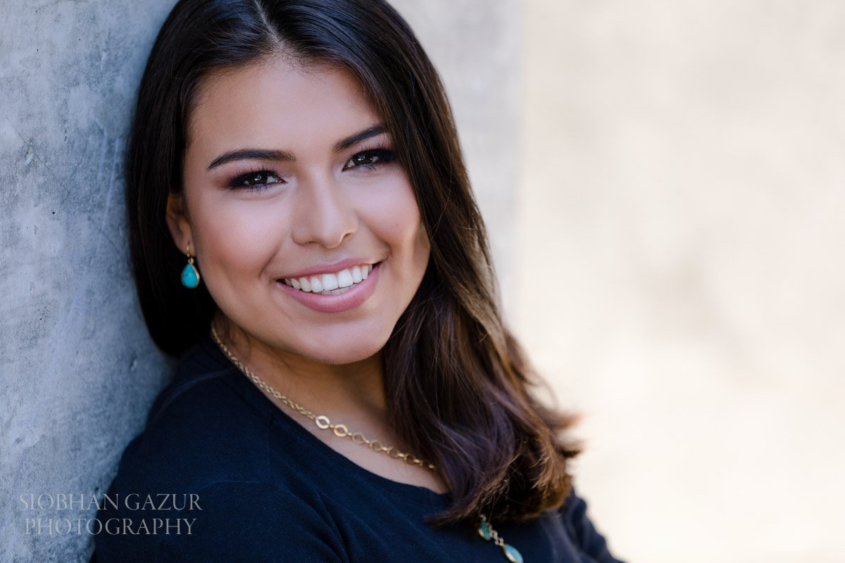 San Diego Headshots Photography - Beautiful Woman