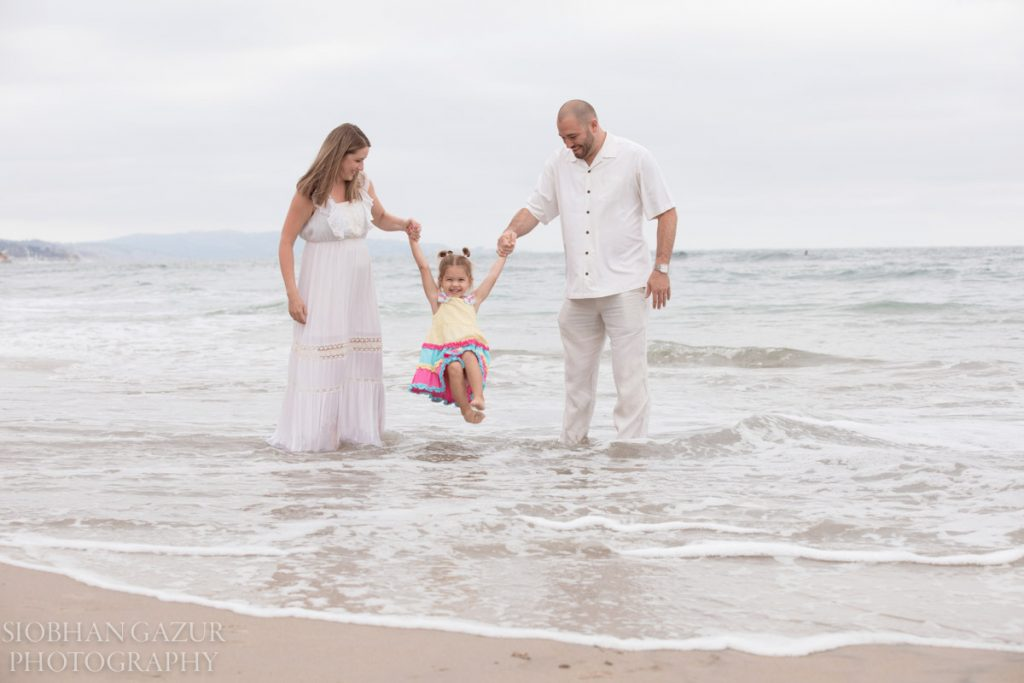 Vacation photography in San Diego