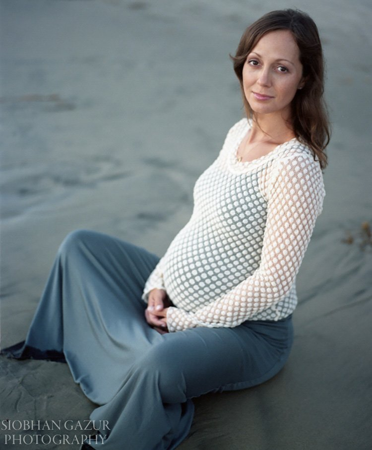 Encinitas Maternity Photography
