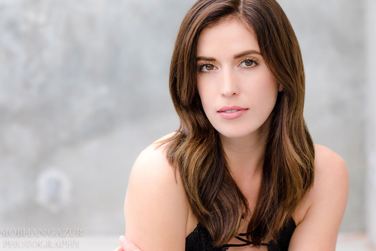 San Diego Headshots Photography - Woman