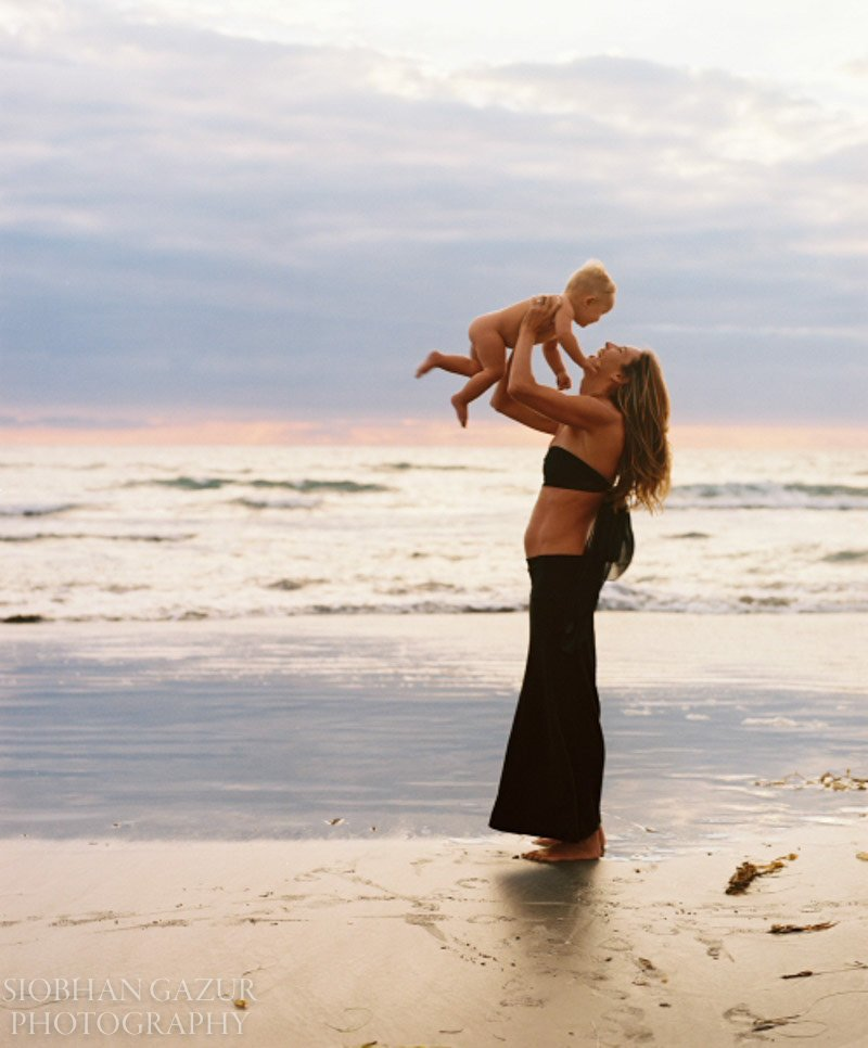 Torrey Pines | Toddler Photography