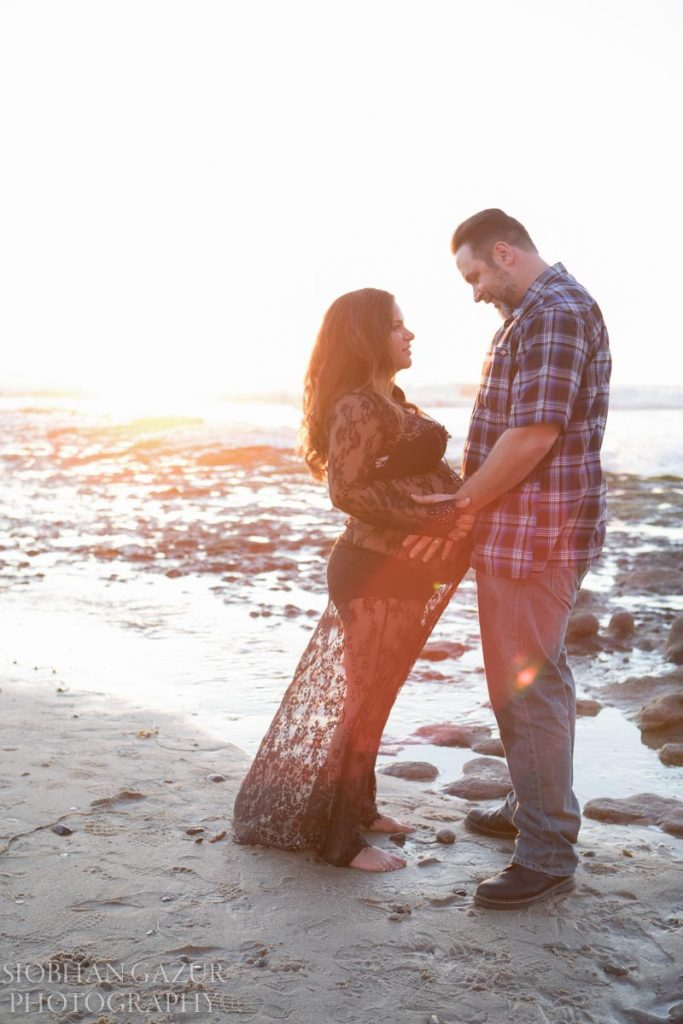 La Jolla Maternity Photography