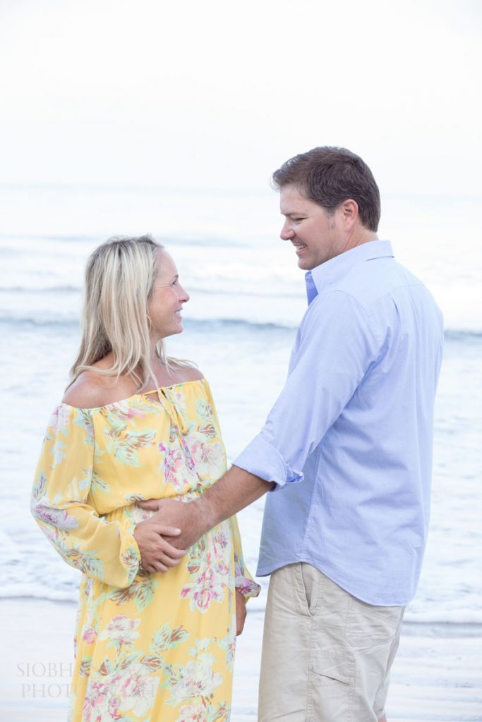 Solana Beach Maternity Photography