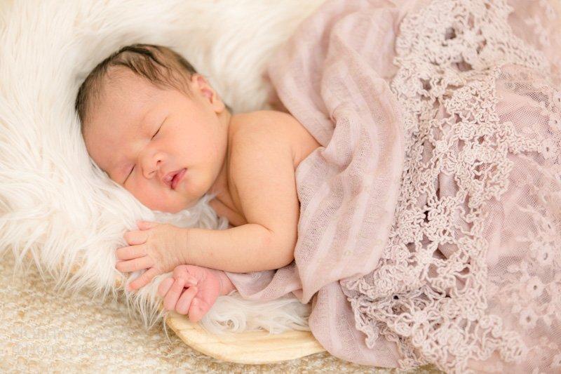 Blankets | San Diego Newborn Photography