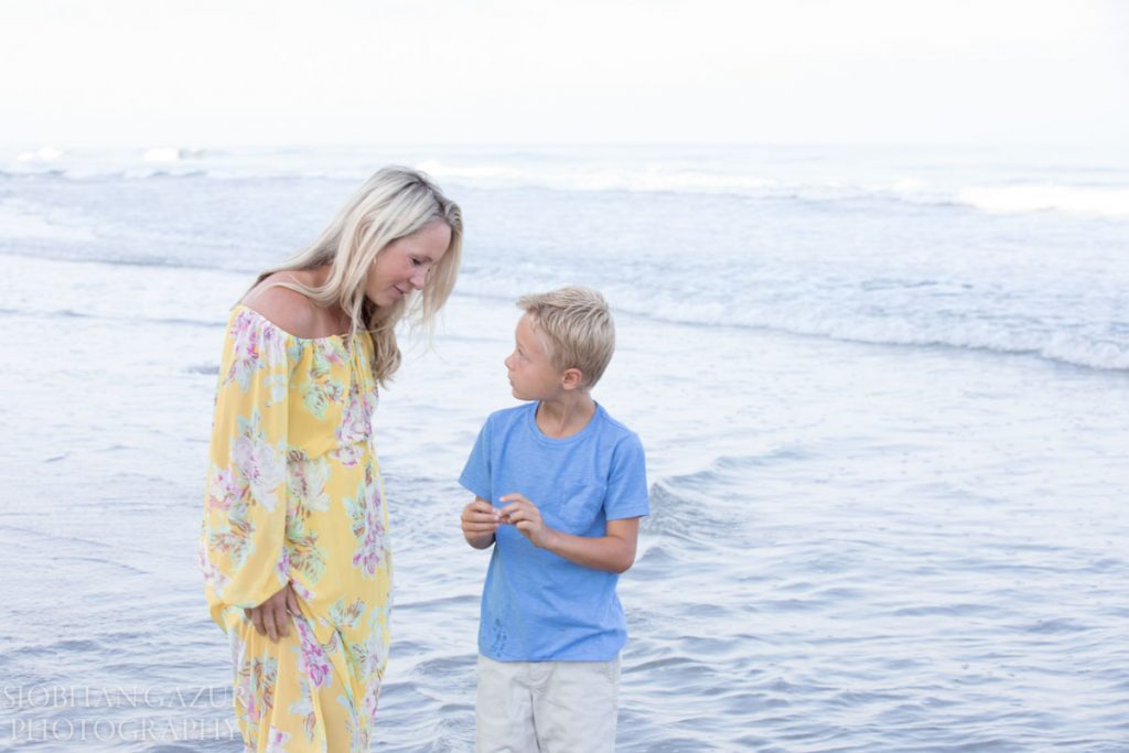 Solana Beach Family Photography