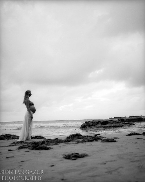 Torrey Pines | San Diego Maternity Photography