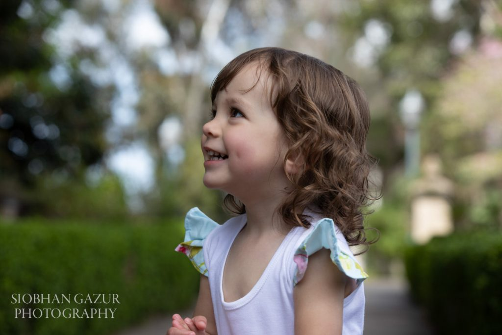 Balboa Park | Family Photography
